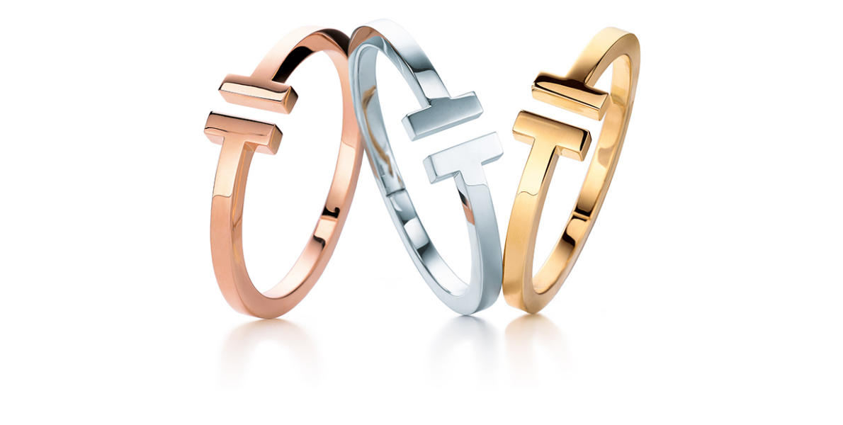 Bold Designs Come Alive in Tiffany & Co's 'Tiffany T ...